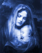 Maria Mãe