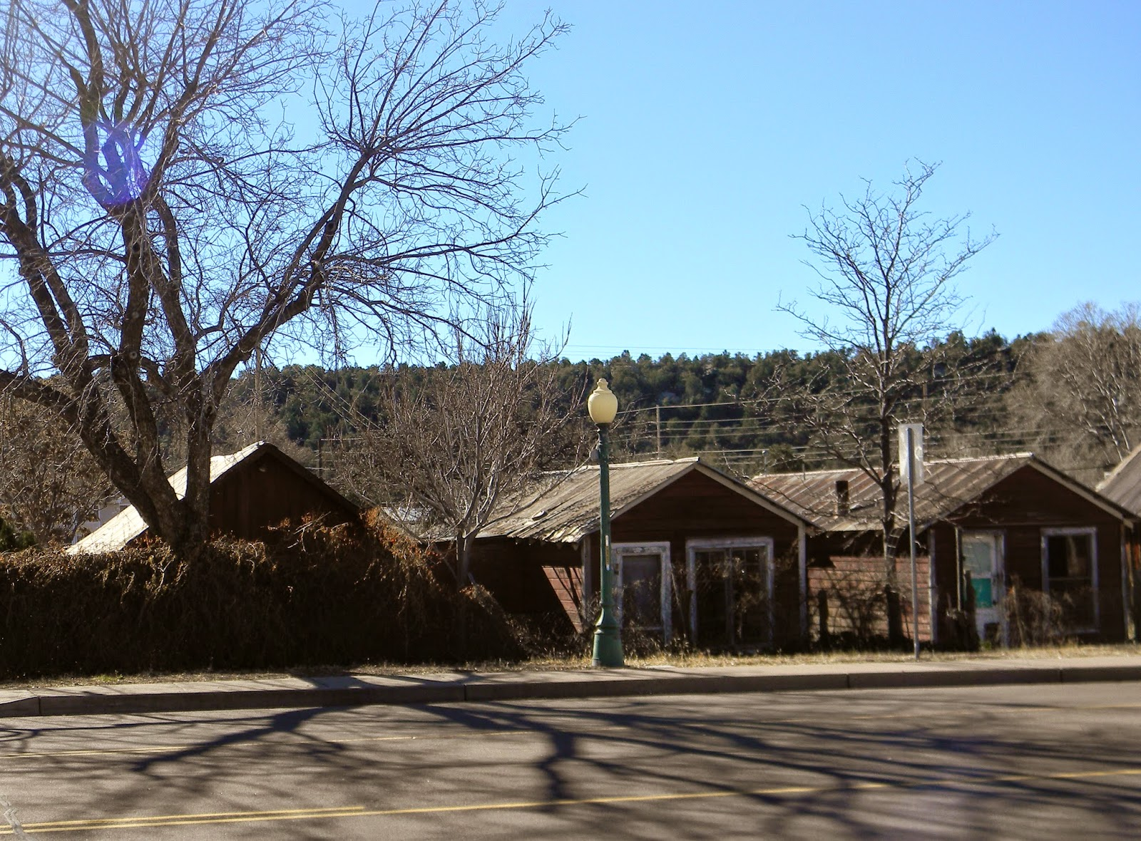 Historic Downtown Payson