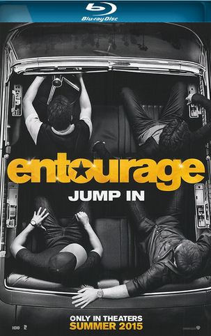 Entourage 2015 Full Movie Download