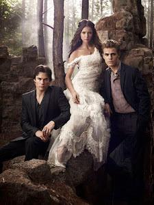 Vampire Diaries!!!!!