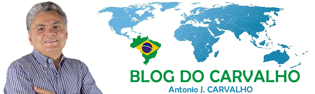 Blog do Carvalho