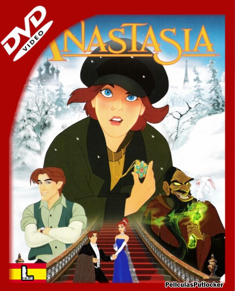 Anastasia [DVDRip] [Latino] [MG-FD]