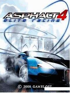 Game Samsung Champ Asphalt 4