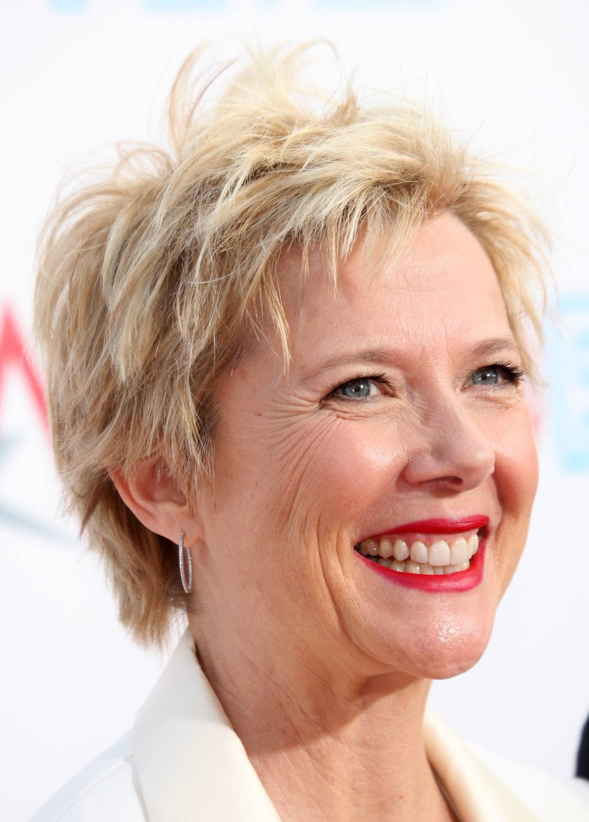 Short Haircuts For Women Over 50 Fashion And Styles