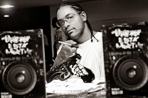 Toni C.: Hip-Hop de libertário a liberal