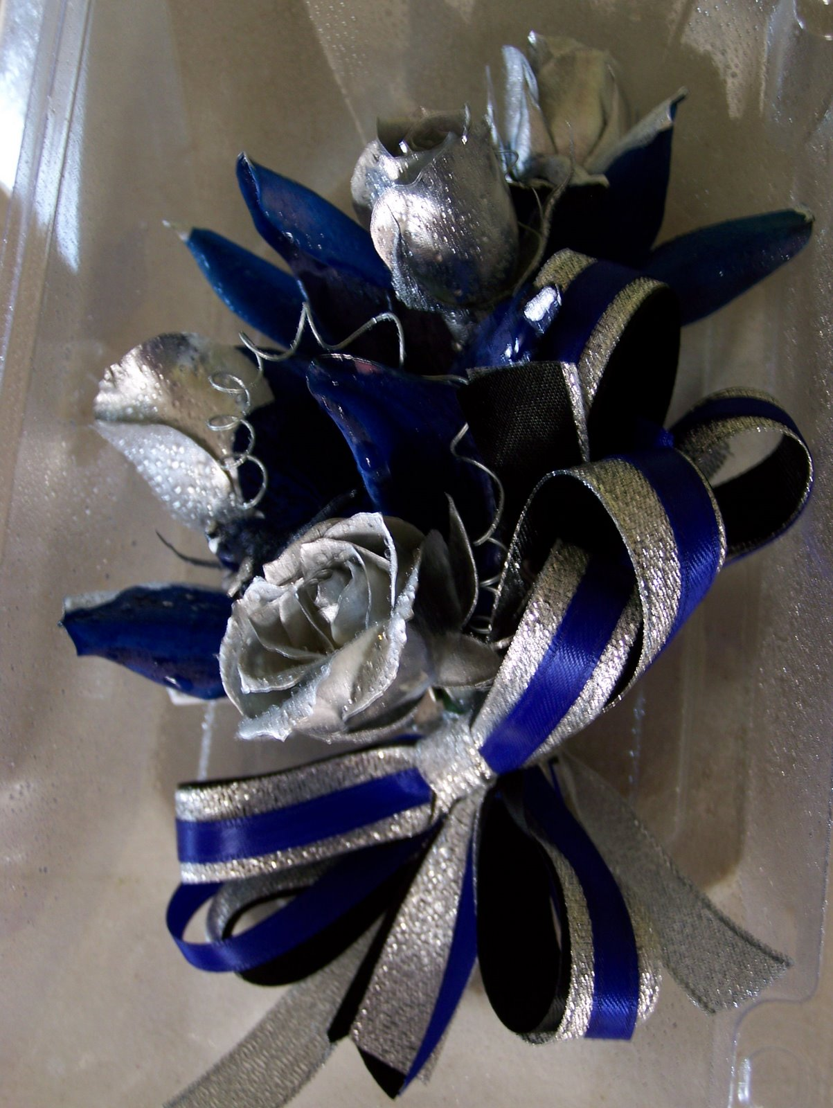 Vaca Flowers By Suzanne Corsage And Boutonniere