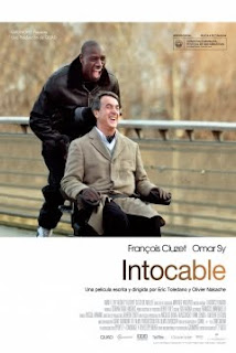 Intocable (Intouchables) (Untouchable) (2011) Español Latino