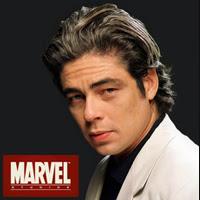 Benicio del Toro se une a Guardianes de la Galaxia