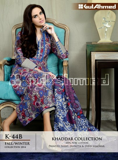 Elegant Fashion Winter Collection 2015