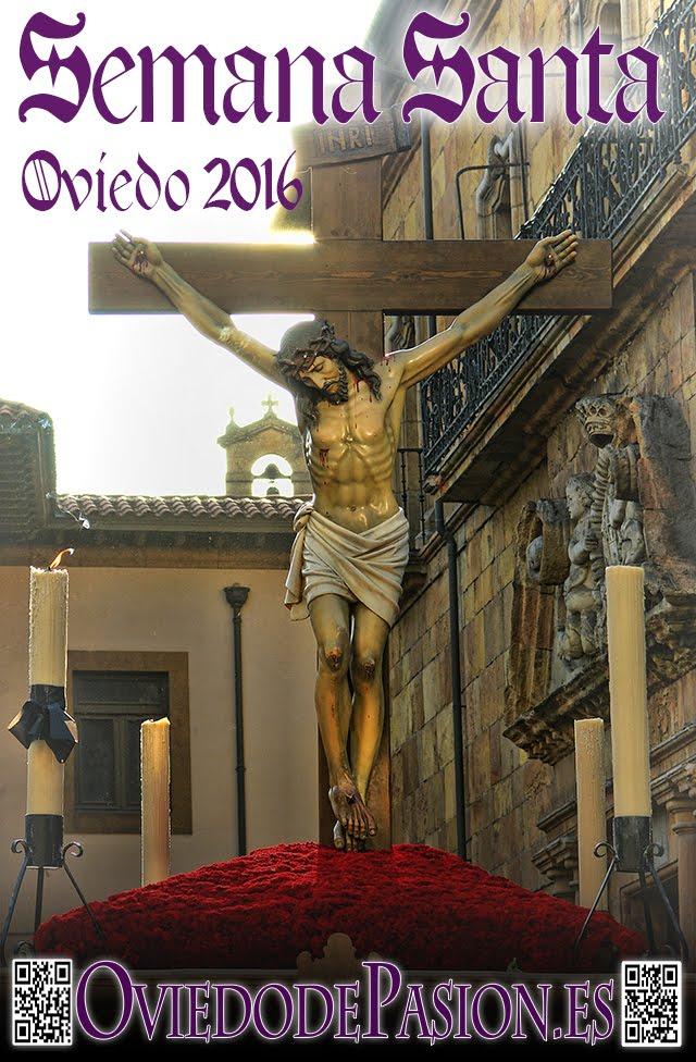Semana Santa de Oviedo 2016