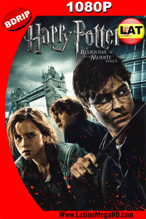 Harry Potter y las Reliquias de la Muerte – Parte 1 (2010) Latino HD BDRIP 1080P ()
