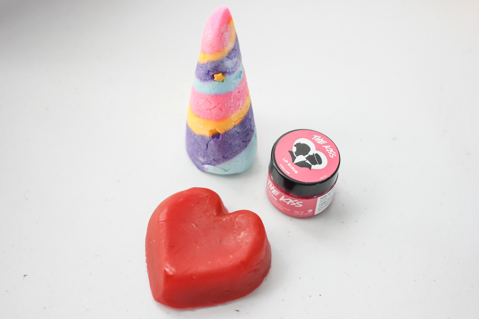 LUSH Valentine's Day Collection 2015 | A Girl, Obsessed