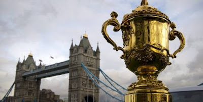 Coupe du Monde de Rugby 2015 Angleterre Royaume-Uni Regarder en direct