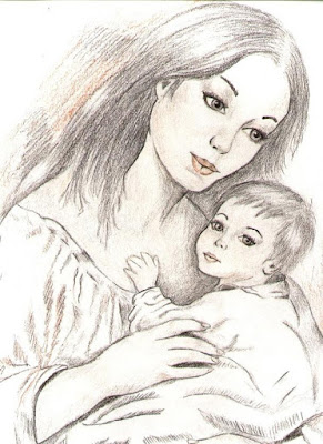 Puisi Terima Kasih Ibu