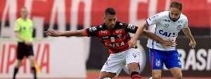 E.C. Bahia está de volta a Elite do Futebol Nacional