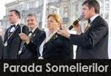 Parada Somelierilor