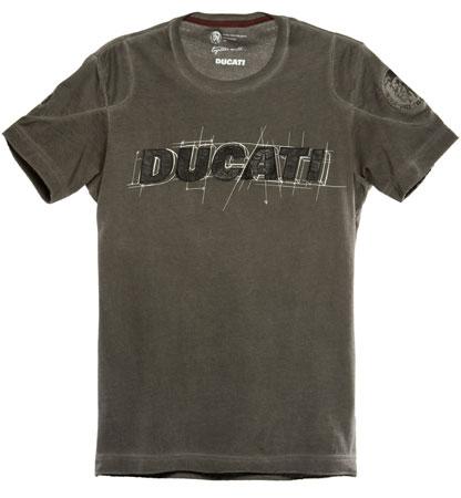 Diesel Ducati Monster