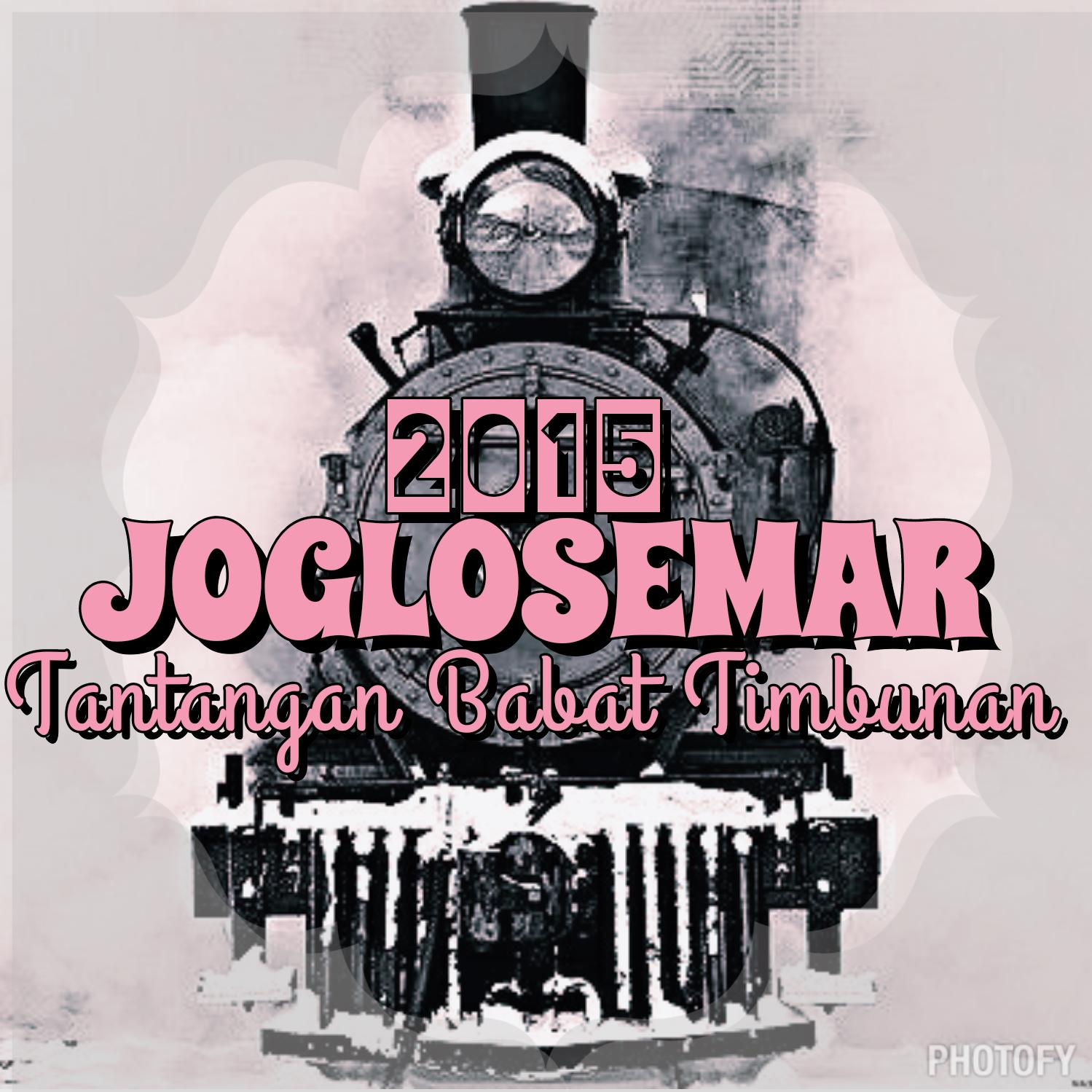 2015 Joglosemar Challenge