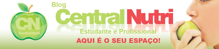 Blog CN: Para Estudante e Profissional de Nutrição