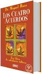 AUDIO-LIBRO LOS CUATRO ACUERDOS CD-3