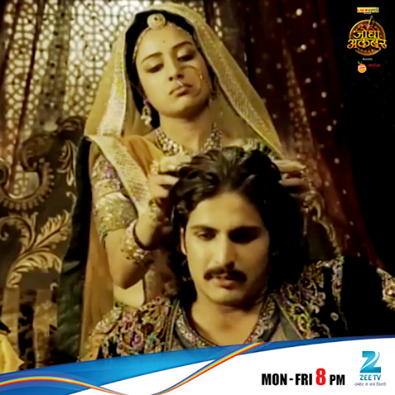 jodha akbar 5th may 2014 watch full episode online