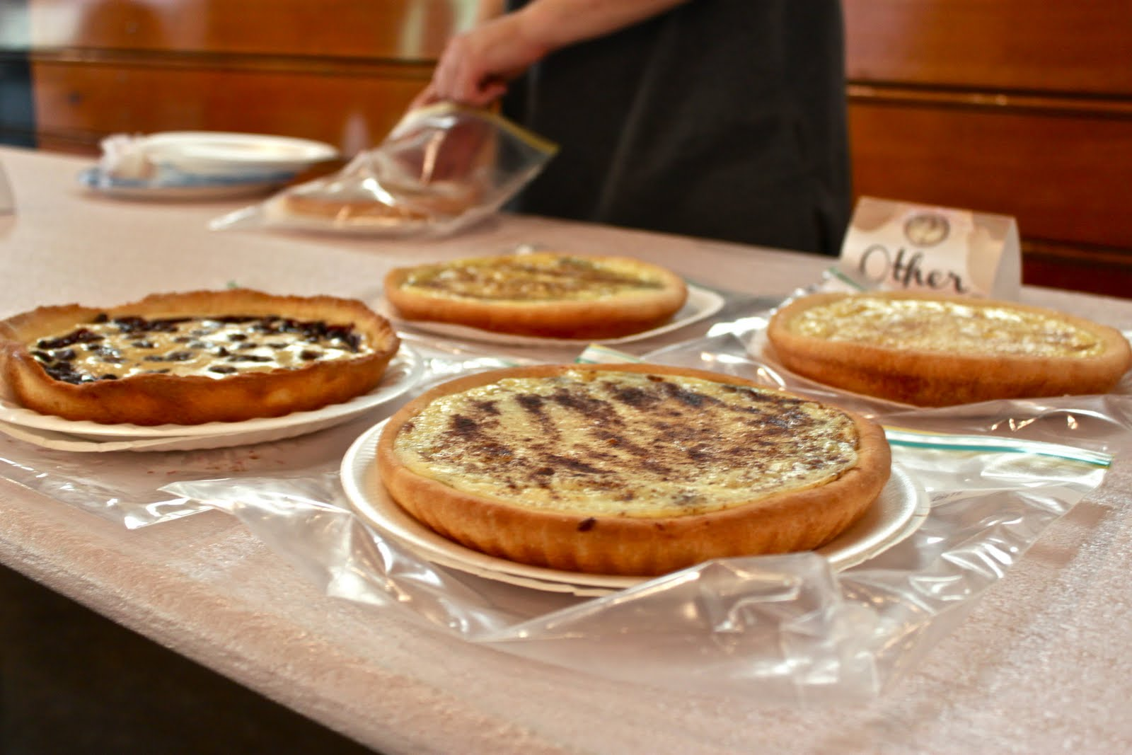 Where & how to find coveted kuchen - The Pinke Post