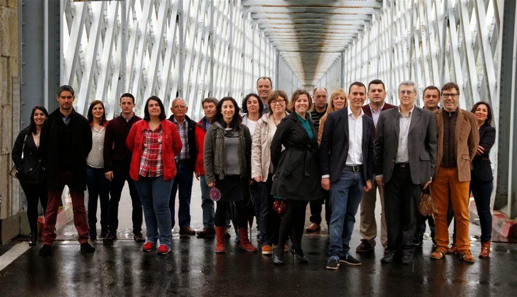 PSdeG PSOE de Tui
