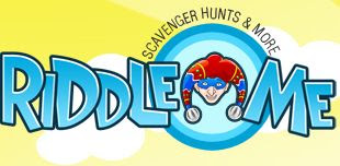 RiddleMe Scavenger Hunts