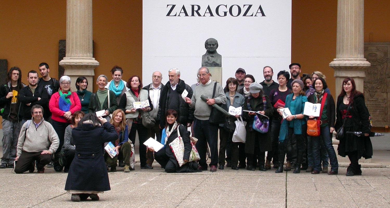 Acuarela watercolour chaguaceda 38 sketchcrawl en zaragoza - Empresas de reformas en zaragoza ...