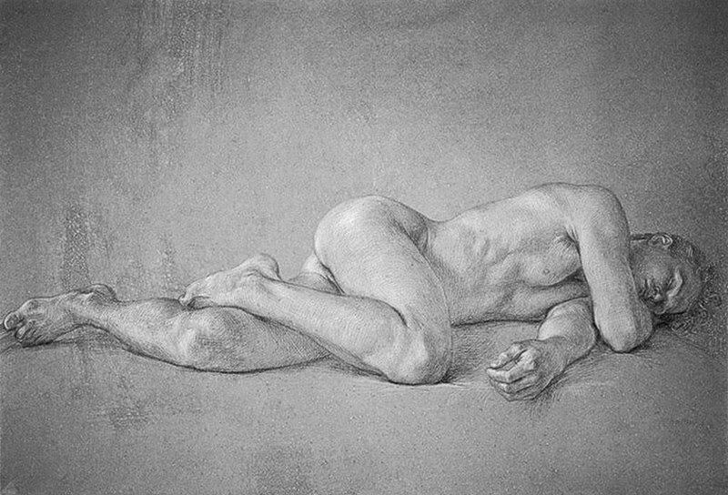 hombres-dibujos-a-lapiz