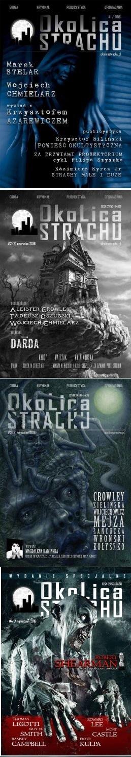 OkoLica Strachu 2016