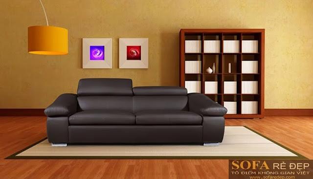 Sofa băng dài D009