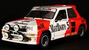 Déco R5 Marlboro