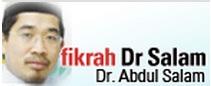 fikrah dr salam