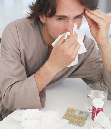 Vitaminele ajuta sau nu ajuta in anotimpul rece?