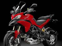 Harga Ducati Multistrada 1200 Terbaru Bulan Oktober 2015