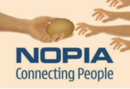 WK-Nopia Connecting People