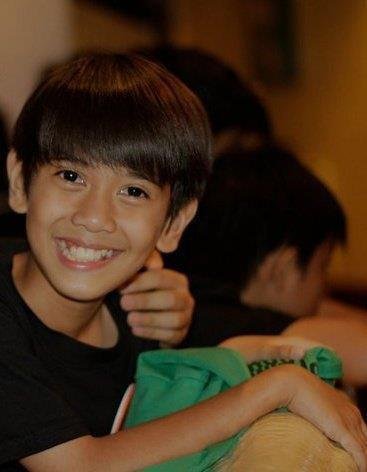 Foto Iqbal Coboy Junior Terbaru | Blog's Teguh