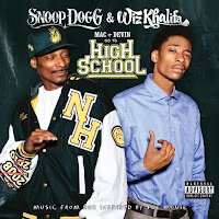 CD Wiz Khalifa and Snoop Dogg - Mac and Devin Go to High School