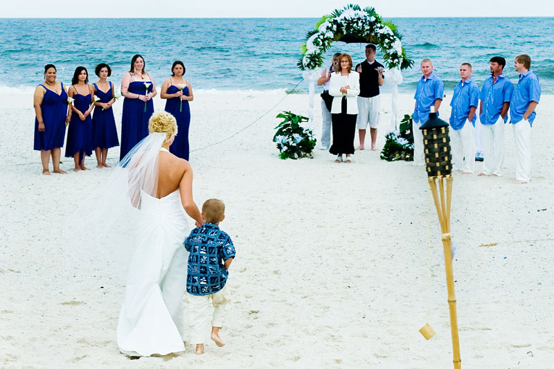 Preparing For Destination Beach Weddings In The Bahamas ...
