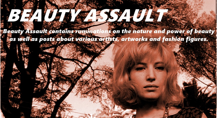 BEAUTY ASSAULT