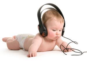 bebe-musica - Música na Gravidez