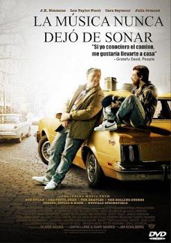 Ver Película La música nunca dejó de sonar Online Gratis (2011)