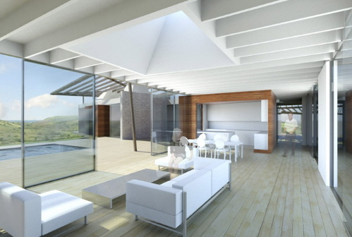 bedroom design blog: Design Of The Modern Architecture Of The Story ...