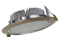 downlight led tecnología
