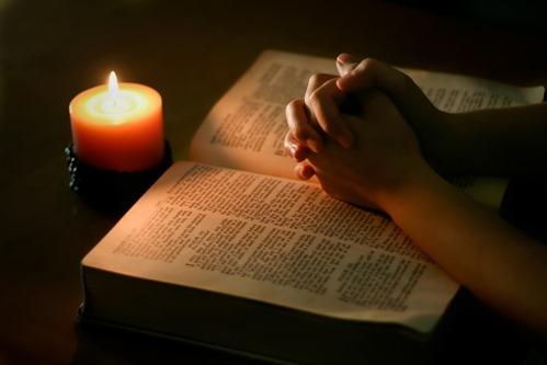 Palavra de Deus: Útil para a Repreensão