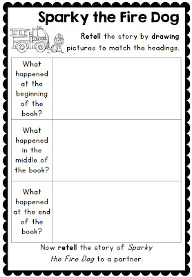 math worksheet : fire safety week with sparky the fire dog  printables for grades  : Kindergarten Fire Safety Worksheets