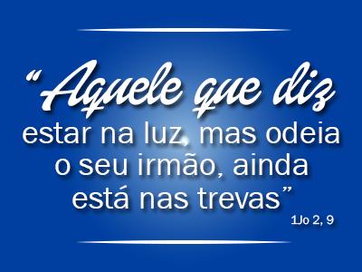 1 joão, 2:9