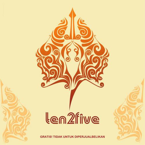 Ten 2 Five - Jika (Album 2003-2012)