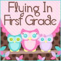 Flying In First Grade